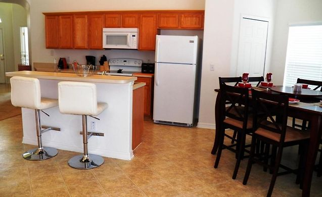 Amazing Vacation Homes Kissimmee | Great Prices For Accommodation in ...